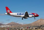 Edelweiss HB-IHZ image