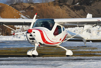 SP-SADA - Private Remos Aircraft G-3