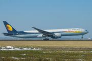 VT-JEX - Jet Airways Boeing 777-300ER aircraft
