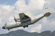 CH-01 - Belgium - Air Force Lockheed C-130H Hercules aircraft