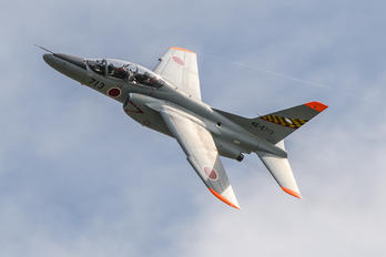 46-5713 - Japan - Air Self Defence Force Kawasaki T-4