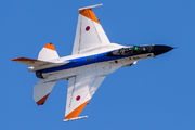63-8502 - Japan - Air Self Defence Force Mitsubishi F-2 A/B aircraft