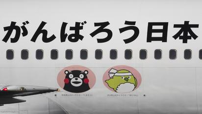 JA8987 - JAL - Japan Airlines Boeing 767-300