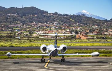 D-CAPO - Jet Executive Learjet 35