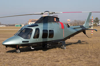 I-RRSS - Private Agusta / Agusta-Bell A 109S Grand