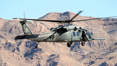 87-26007 - USA - Air Force Sikorsky HH-60G Pave Hawk