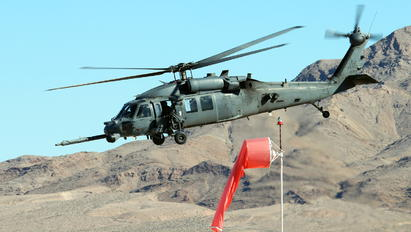91-26353 - USA - Air Force Sikorsky HH-60G Pave Hawk