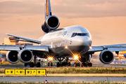 D-ALCF - Lufthansa Cargo McDonnell Douglas MD-11F aircraft