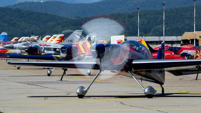 OK-FFB - The Flying Bulls : Aerobatics Team XtremeAir XA42 / Sbach 342