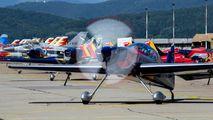 OK-FFB - The Flying Bulls : Aerobatics Team XtremeAir XA42 / Sbach 342 aircraft
