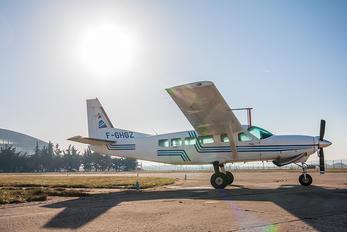 F-GHGZ - Private Cessna 208 Caravan