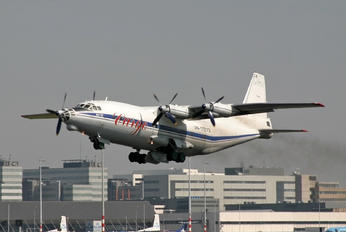 UN-11373 - Berkut Air Cargo Antonov An-12 (all models)