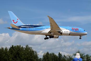 G-TUIG - TUI Boeing 787-8 Dreamliner