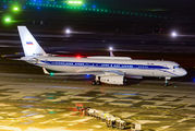 RA-64523 - Russia - Government Tupolev Tu-214 (all models) aircraft