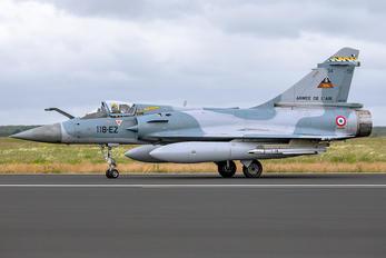 118-EZ - France - Air Force Dassault Mirage 2000-5F