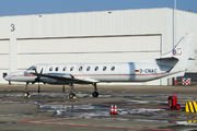 D-CNAC - Bin Air Fairchild Dornier SA-227DC Metro23 aircraft