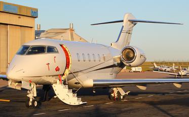M-BTLT - Bombardier Bombardier BD-100 Challenger 300 series