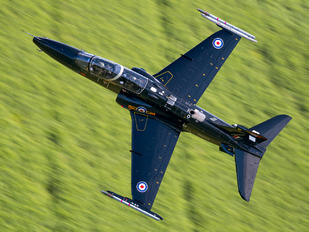 ZK022 - Royal Air Force British Aerospace Hawk T.2