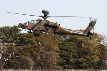 74502 - Japan - Ground Self Defense Force Fuji AH-64DJP