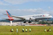 N820AL - American Airlines Boeing 787-9 Dreamliner aircraft