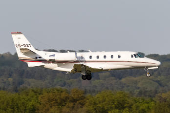 CS-DXT - NetJets Europe (Portugal) Cessna 560XL Citation XLS
