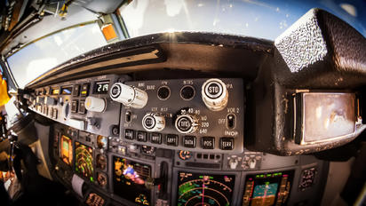 - - Undisclosed Boeing 737-800
