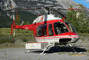 C-GALG - Alpine Helicopters Canada Bell 407 aircraft