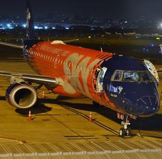 PR-AUQ - Azul Linhas Aéreas Embraer ERJ-195 (190-200)