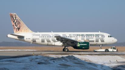 EI-FXN - GECAS Airbus A319