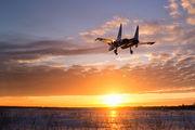 37 - Russia - Air Force Sukhoi Su-30SM aircraft