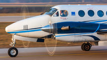 D-CKWM - Private Beechcraft 300 King Air 350 aircraft