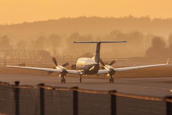 D-CKWM - Private Beechcraft 300 King Air 350