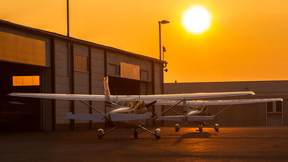 D-EIZC - Private Cessna 172 Skyhawk (all models except RG)