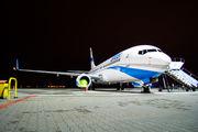 SP-ENV - Enter Air Boeing 737-800 aircraft