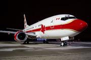 C-FPHS - Sky Service Aviation Boeing 737-500 aircraft