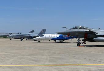 10 - France - Navy Dassault Rafale M