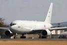 Japan - Air Self Defence Force Boeing KC-767J 07-3604 at Nagoya - Komaki AB airport