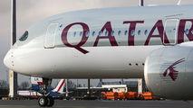 A7-ALH - Qatar Airways Airbus A350-900 aircraft