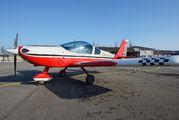 OM-M345 - Private Tomark Aero Viper SD-4 aircraft