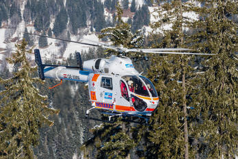 OE-XMM - Heli Austria MD Helicopters MD-900 Explorer