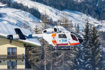 OE-XMM - Heli Austria MD Helicopters MD-900 Explorer