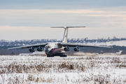 RF-76826 - Russia - Ministry of Internal Affairs Ilyushin Il-76 (all models) aircraft