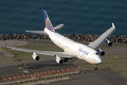 #3 United Airlines Boeing 747-400 N182UA taken by andyhunt
