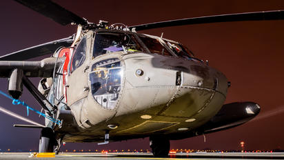86-24538 - USA - Army Sikorsky UH-60A Black Hawk