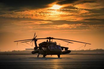 86-24538 - USA - Army Sikorsky UH-60A Black Hawk