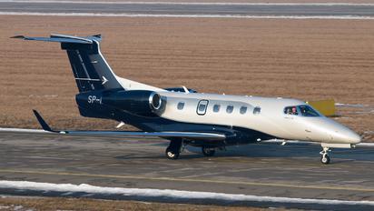 SP-MSG - Private Embraer EMB-505 Phenom 300