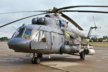 RF-91184 - Russia - Air Force Mil Mi-8MTV-5