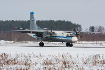 26092 - Sedakov Institute Antonov An-26 (all models)