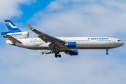 OH-LGD - Finnair McDonnell Douglas MD-11 aircraft