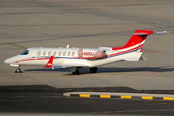 G-DDDJ - Private Learjet 45